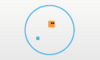 Trapped Inside iOS Icon