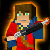 Pixel Apocalypse: Zombie Survival Game iOS Icon