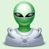 Alien Invasion Breakout app icon