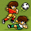 Pixel Cup Soccer 16 iOS Icon
