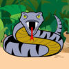 Catch The Snake iOS Icon