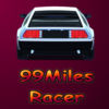 99miles Racer iOS Icon