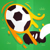 Soccer Hit iOS Icon