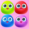 Fruits Garden Candy app icon