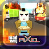 Pixel's Edition Mad City Crime Full app icon