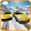 Lagend Taxi Classic Rush Driver Pro iOS Icon