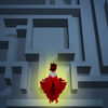 3D Tricky Maze Runner iOS Icon