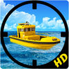 Speed Boat Shooting Pro app icon