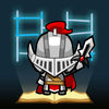 Amidakuji Knight iOS Icon