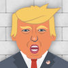 TRUMP'S WALL app icon