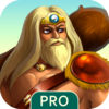 Royal Heroes Pro app icon