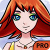 Anime Party Story Pro iOS Icon