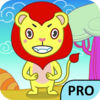 Clash of Angry Animals Pro app icon