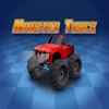 Monster Truck Adventures iOS Icon