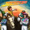 Jockey Rush Horse Racing UK app icon