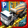 Extreme Heavy Trucker Parking Simulator iOS Icon