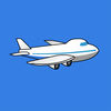 Shoot the Airplane iOS Icon