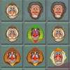 A Baboon Match Puzzlify app icon