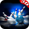 Bowling Craze 3D iOS Icon