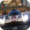 LeMans Real X-Racing app icon
