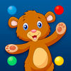 Smart Logic Games for Toddlers app icon