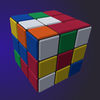Rubik Cube 3D iOS Icon