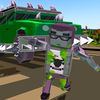 Zombie Smashy Death Race 3D Full app icon