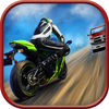 Moto Racing: Traffic City app icon