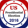 US Presidential Election 2016 - Polls App