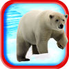 Wild Polar Bear Hunting Pro app icon