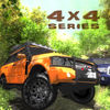 4x4 Off-Road Rally 6 iOS Icon