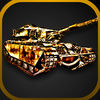 Panzer: Tank destroyer app icon