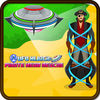 UFO Hijack Pirate Head Rescue app icon