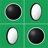 Reversi Panda Premium (Othello) iOS Icon
