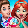 Crazy Love Story app icon