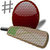 Cricket Tic-Tac-Toe app icon