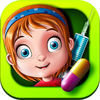 Doctor for Kids Pretend Play Doctor iOS Icon