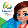 Rio 2016 Olympic Games iOS Icon