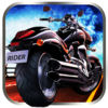Highway Stunt Bike Rider app icon
