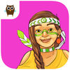 Althea's Magic Wand iOS Icon