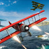 RC Flying Planes Simulator Arcade Game app icon