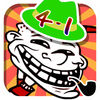 All Fools' Day Quest iOS Icon