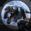 2016 Island Dinosaur Hunter Simulator Pro iOS Icon