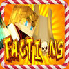 Factions : Desert Explorer Mini Game app icon
