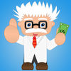 Money Professor: A Money Counting Game iOS Icon
