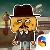 Mr Pumpkin Adventure HD iOS Icon