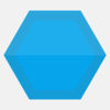 Hexcells Plus app icon