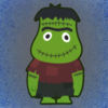Trick or Treat Frankenstein app icon