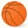 Basketball Free Throw iOS Icon