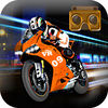 VR Bike Race iOS Icon